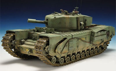 BRITISH INFANTRY TANK CHURCHILL MK.V