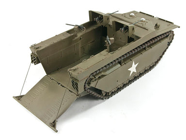 LVT4 LANDING VEHICLE TRACKED (EARLY TYPE)  WATER BUFFALO