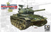 1/35 AFV Club M24 CHAFFEE LIGHT TANK WW2 BRITISH ARMY