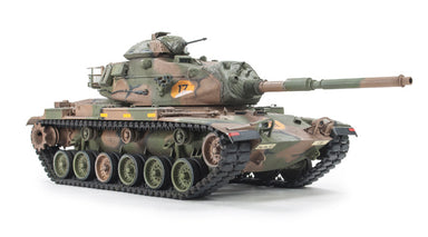 1/35 AFV Club M60A3 PATTON MAIN BATTLE TANK