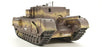 BRITISH CHURCHILL 3insh 20CWT. GUN CARRIER