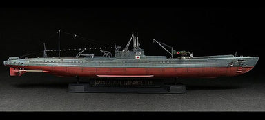 1/350 AFV Club JAPANESE NAVY I-19 SUBMARINE