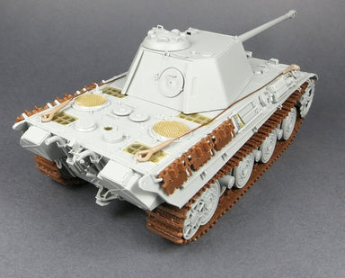 Panther II prototype design