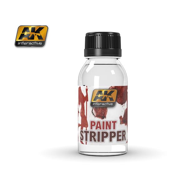 AK Interactive Paint Stripper
