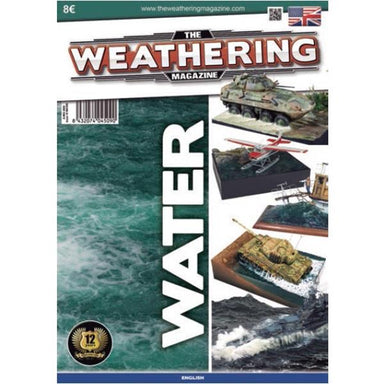 "The Weathering Magazine No.10 ""Water"""