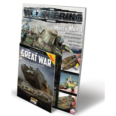 "TWM Special ""World War I"""
