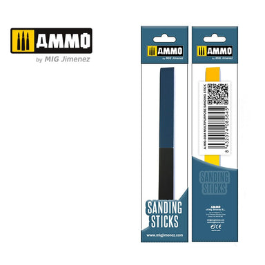 AMMO Multipurpose Sanding Stick