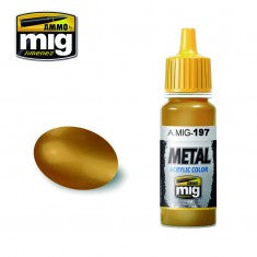 AMMO Brass 17ml