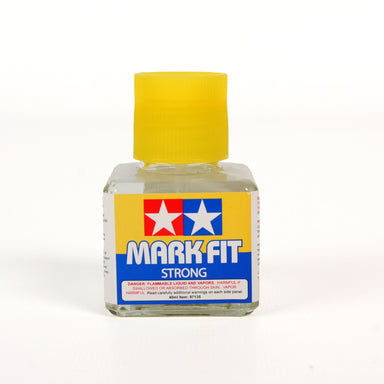 Tamiya Mark Fit  Strong Solvent