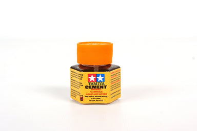 Tamiya Plastic Cement (20ml)