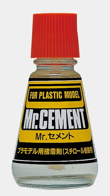 Mr. Hobby Mr. Cement - 25ml