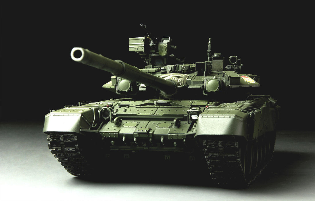 1/35 Meng Russian Main Battle Tank T-90A