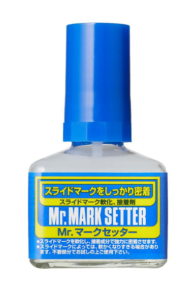 Mr. Hobby Mr. Mark Setter - 40ml