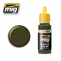 AMMO OLIVE DRAB DARK BASE