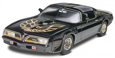 1/25 Revell Smokey and the Bandit™ '77 Pontiac® Firebird®