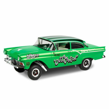 1/25 Revell '57 ford Gasser 2in1