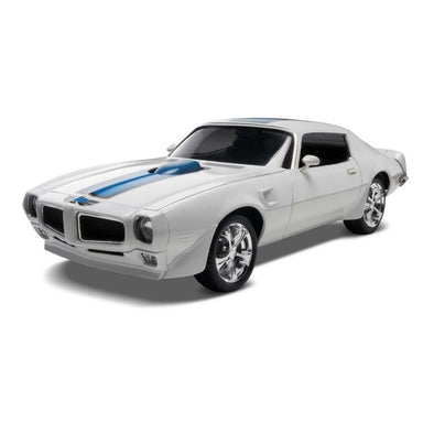 1/24 Revell 1970 Pontiac Firebird 2in1