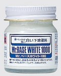 Mr. Hobby Mr. Base White 1000