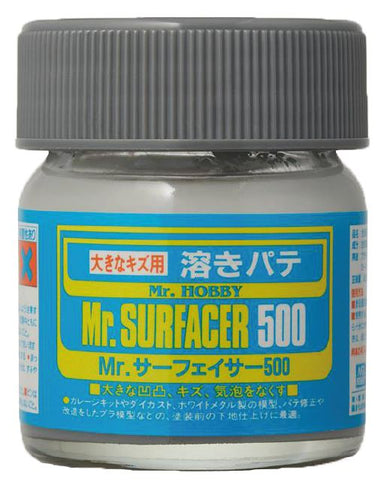 Mr. Hobby Mr. Surfacer 500