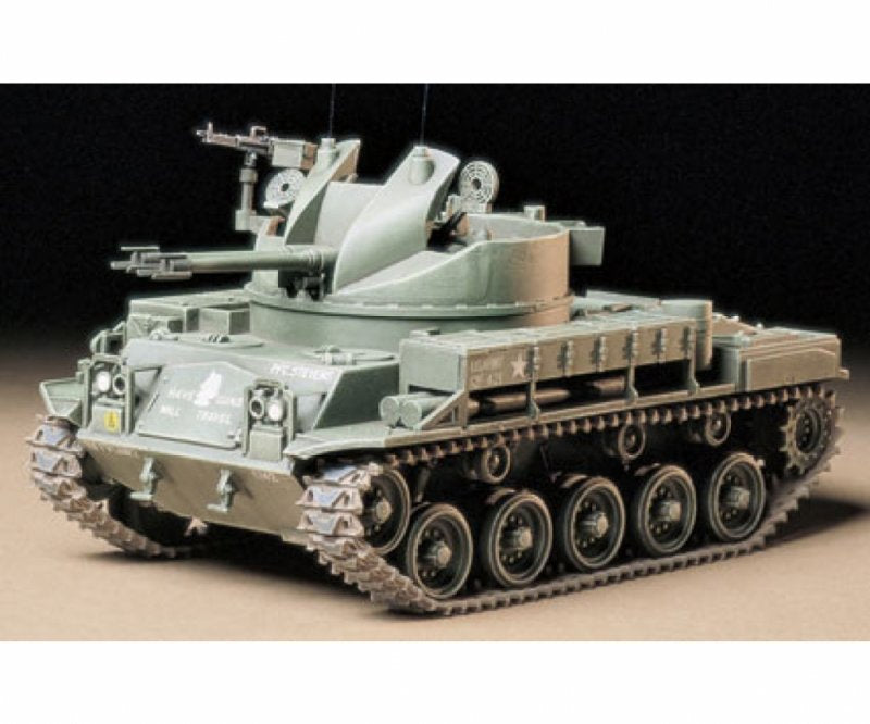1/35 Tamiya US Army self propelled A.A. Gun M42 Duster