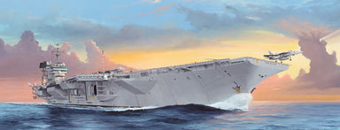 1/350 Trumpeter USS Kitty Hawk CV-63