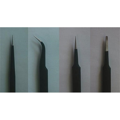 Master Tools Tweezer Set