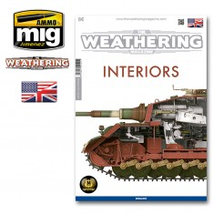 "The Weathering Magazine No.16 ""INTERIORS"""