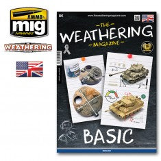 "Weathering Magazine No.22  ""Basics"""