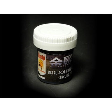 Polishing Powder Chrome