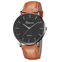 Luxury Wrist Casual Ultra Thin