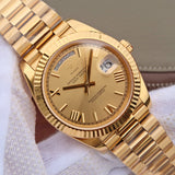 Luxury Wrist Golden Edition