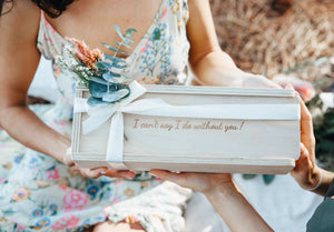 The Bridal Box Co. - Charmaine