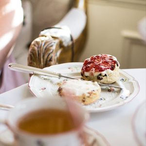 Learn How To Throw A Memorable High Tea (That's Good For The Environment Too!)
