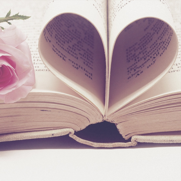 Literary quotes to inspire your wedding vows!