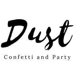 Dust Confetti and Party | Online Party Supplies | Brisbane Balloon delivery and Installations | Biodegradable Confetti | Weddings, birthdays and more