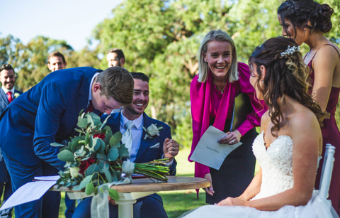 brisbane marriage celebrant