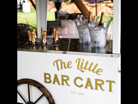 the little bar cart brisbane