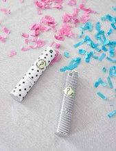 biodegradable confetti gender reveal cannon