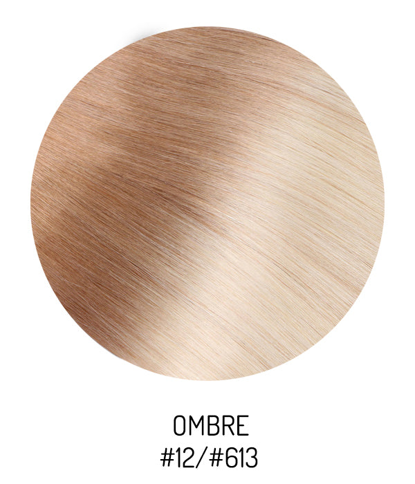 Ombre Extensions #12/#613