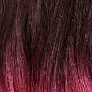 Ombre #2 / Red