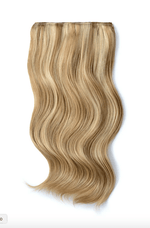 Clip In Extensions - Mix Blond #18 / #613