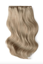 Clip In Extensions - Sand
