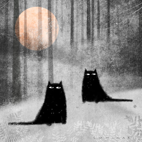 black-cats-full-moon-illustration-print-lumimari-art