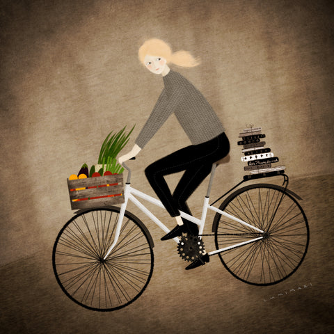 bicycle-girl-autumn-vegetables-illustration-print-lumimari-art