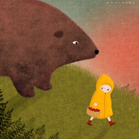 bear-and-child-forest-illustration-print-lumimari-art