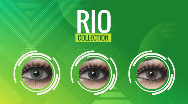 Shine with the Dazzling New Rio Series