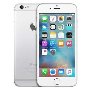 iPhone 6 - 16Go - Silver