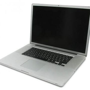 "MacBook Pro 17"" 2011 model A1297 - 2.4 GHz Core i7 - 500Go HDD - RAM 8"