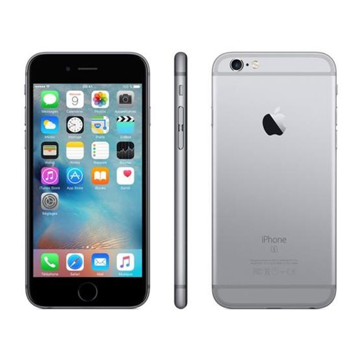 iPhone 6S - 64Go - Grey