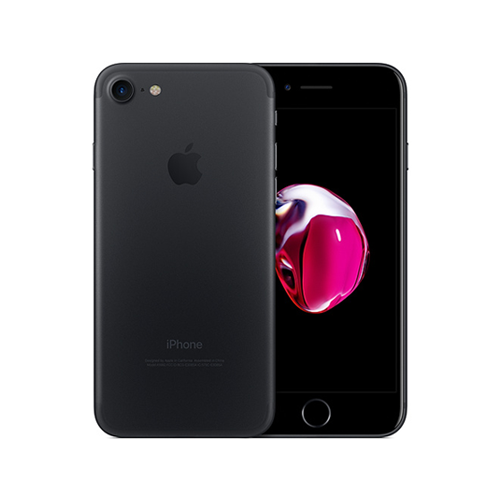iPhone 7 - 128gb - Black